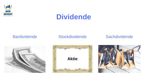 Dividende Reinvestieren
